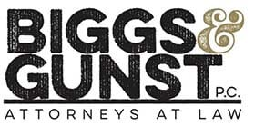 Biggs & Gunst P.C. Attorneys At Law